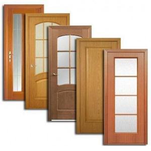 Двери, дверные блоки Городища