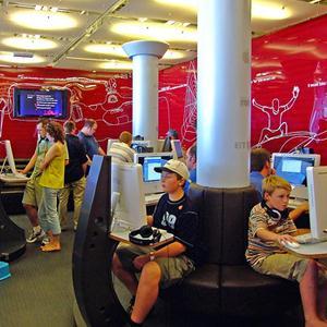 Интернет-кафе Городища