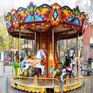 Парки культуры и отдыха Городища