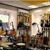 Музыкальные магазины в Городище