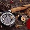 Охотничьи и рыболовные магазины в Городище
