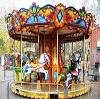 Парки культуры и отдыха в Городище