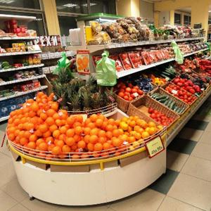 Супермаркеты Городища