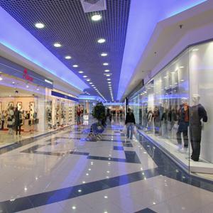 Торговые центры Городища