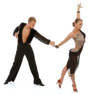 Центр хореографического искусства - иконка «танцы» в Городище