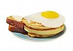 Арт-кафе Месье Жан-Поль - иконка «завтрак» в Городище